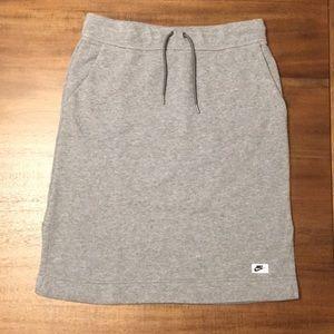 Nike Womens Sportswear Modern Skirt Size M
